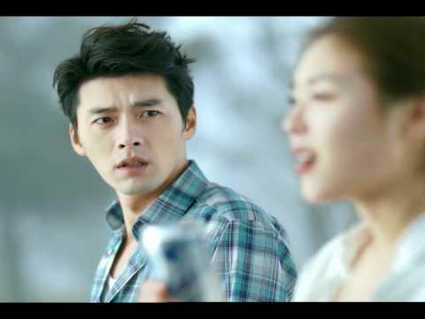 Hyun Bin, Lee Yeon Hee Hite CF V3 30s.