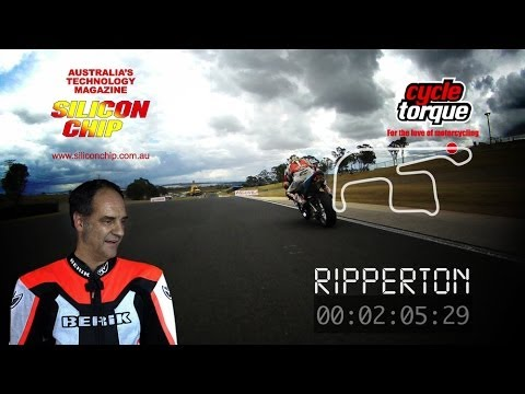 Australian Electric Superbikes - eFXC Round 4 - Ripperton - Sydney Motorsport Park