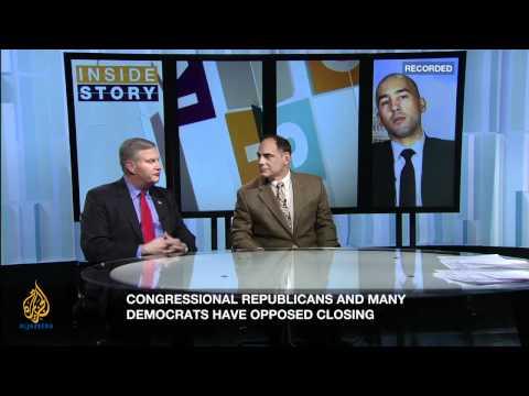 Inside Story Americas - A decade of Guantanamo