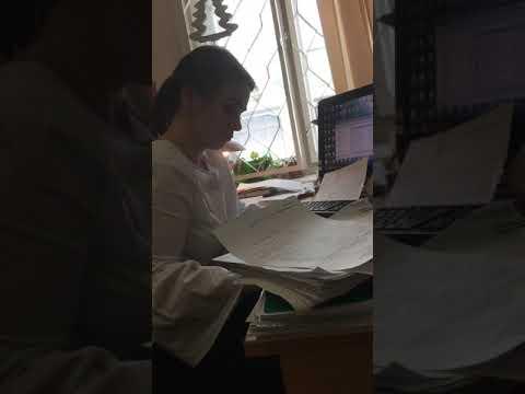 Прокуратура. Выборг. Праудзинскас Мария Олеговна. Мы не работаем по 59 федеральному закону