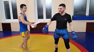 Самый веселый урок тайского бокса, шутки, приколы, шутники, умники.