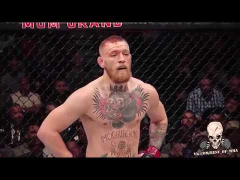 Конор Макгрегор  Нейт Диаз 2  UFC 202  Превью