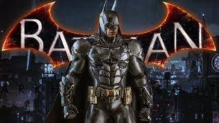 A NEW BATMAN? THE BATMANATHON CONTINUES | Batman: Arkham Knight #6