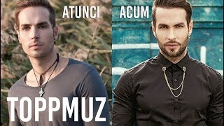 ARTISTII ROMANI - ATUNCI vs. ACUM [Boys Evolution] #2