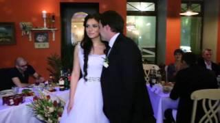 Владимир и Мария клип свадьбы