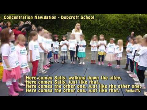 Concentration Navigation Song and Lyrics
