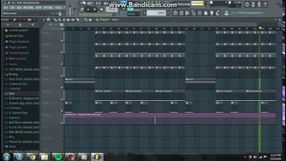 Future - Stick Talk Instrumental Remake (FLP in description) (FL Studio 12)
