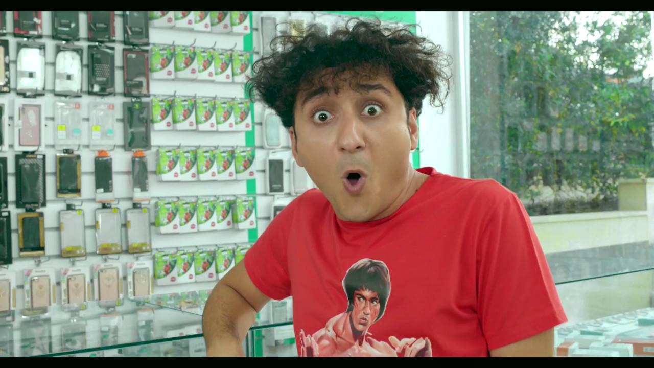 İrşad Electronics (rəsmi distributor) Xiaomi
