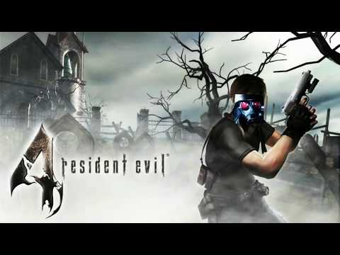 Resident Evil 4 - Save Theme (Code, Drum And Bass Remix)