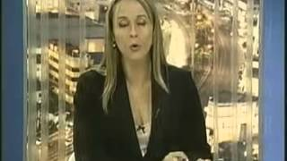 JA especial reportagem bomba Criciuma