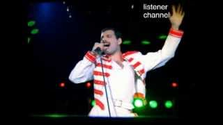 Queen - Hungarian Rhapsody: Queen Live In Budapest (Audio Only 2012) -  Now I