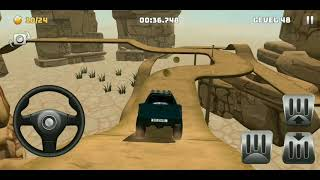 Master car climb Racing 3D: stunt 4X4 Offroad# android game# screenshot 4