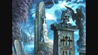 my tribute to tristitia -ego sum resurectio(doom -metal Sweden).wmv