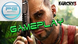 Far Cry 3 Walkthrough: Ink Monster