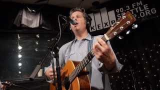 Mark Pickerel and His Praying Hands - I Study Horses (Live on KEXP)