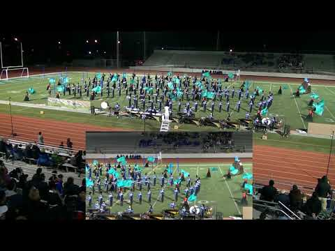 """Prometheus"" SCSBOA 2017 Bronze Medal Show - AHS Band & Color Guard 2017"