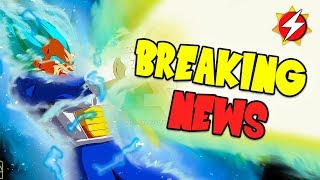Brian Drummond (Original Vegeta) RETURNS To Dragon Ball Super! (2018 English Dub)