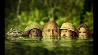🎥 Джуманджи: Зов джунглей (Jumanji: Welcome to the Jungle) 2017