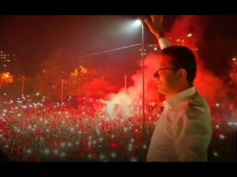 ضربة لأردوغان بفوز أكبر للمعارضة بإسطنبول  - نشر قبل 4 ساعة