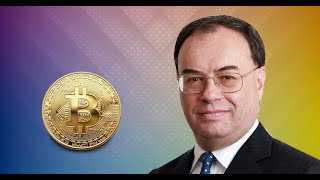 Bank of England Governor on Bitcoin, Stablecoins & Central Bank Digital Currencies - Leaked Sept 15
