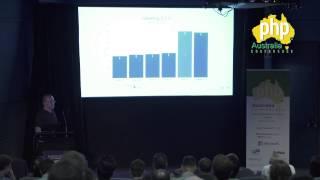 PHP Australia Conference 2015 - Rasmus Lerdorf