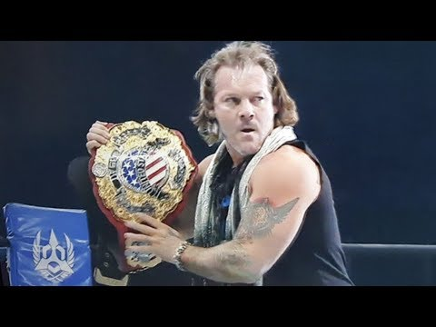 Why Chris Jericho Has Changed The Wrestling Business... AGAIN!