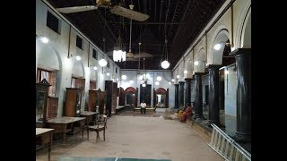 My native house in chettinad