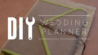DIY Bride // Wedding Planner