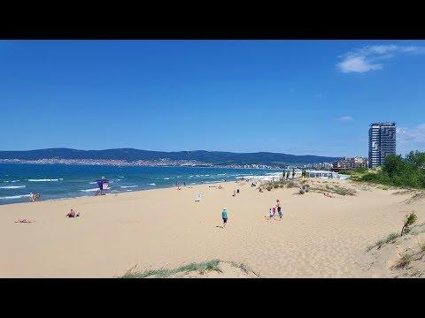 Top 10 Hotels In Sunny Beach, Bulgaria