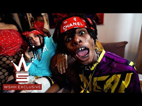 ZillaKami x SosMula Shinners 13 WSHH Exclusive   Music
