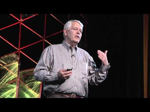 Service and schools -- partnership on purpose: Jim Kielsmeier at TEDxFargo