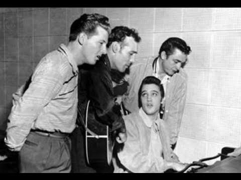The Truth About The Million Dollar Quartet Carl Perkins Son Stan Tells Part # 2 Of 3 The Spa Guy
