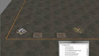 001 How to create a map in Command & Conquer Generals with Worldbuilder