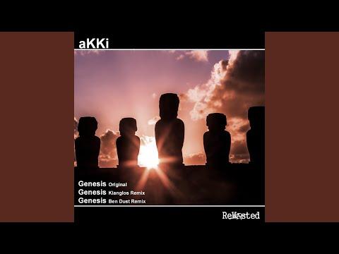 Genesis Ben Dust Remix