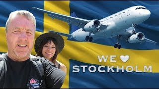 Official Video! Our Trip To Stockholm Summer 2018
