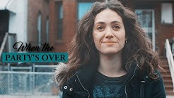 Fiona Gallagher   When the Party's Over