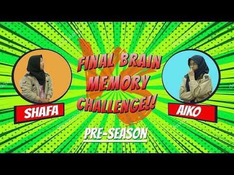 FINAL BATTLE OF TAIFUN | BRAIN MEMORY CHALLENGE | SHAFA VS AIKO