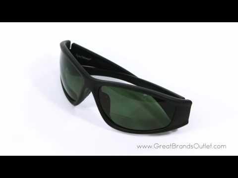 Flying Fisherman Falcon Polarized Sunglasses (7302BS 250)