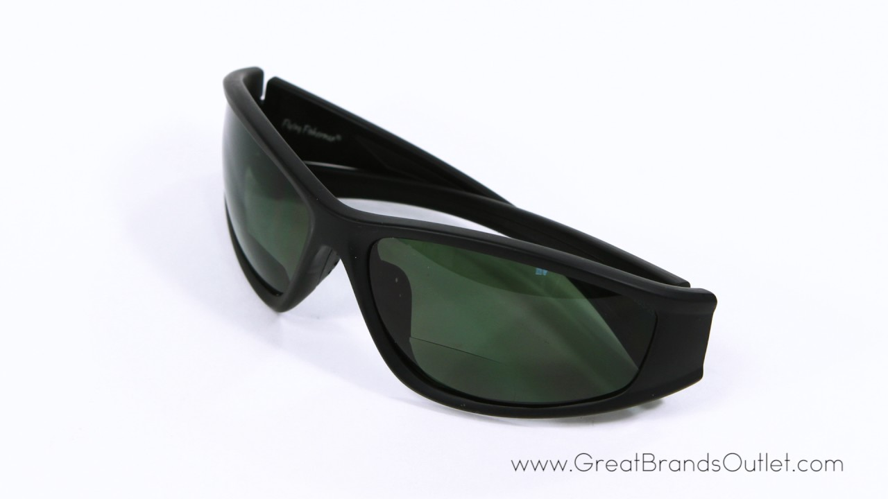 239e4fb9cc Flying Fisherman Falcon Polarized Sunglasses (7302BS 250) - YouTube