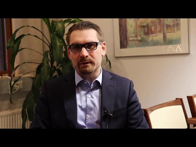 vs. kunnanjohtaja Teemu Puolijoki