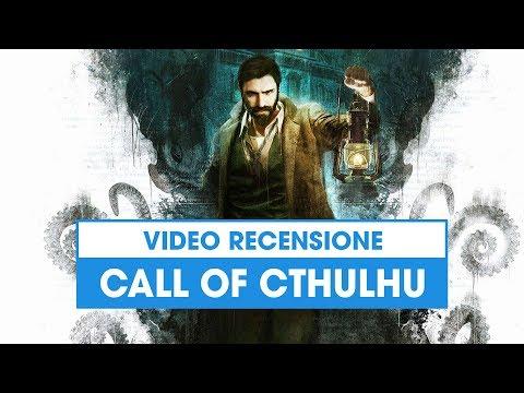 Call of Cthulhu Recensione: l'opera di H.P. Lovecraft prende vita in una nuova avventura horror