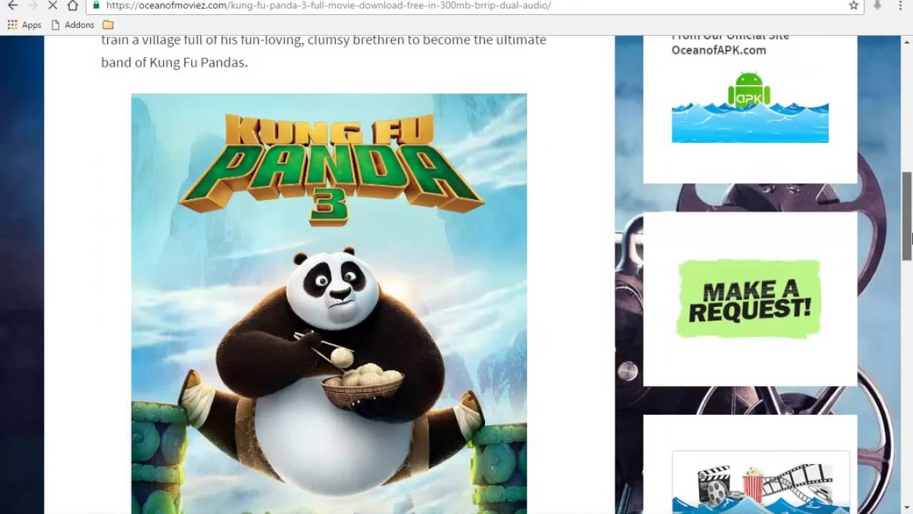 Kung Fu Panda 2 In Hindi Free Download For Utorrent