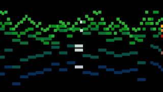 Bach, Jesu, Joy of Man's Desiring, from Cantata 147 (sung by alien robots)