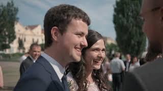 Katka&Jakub I Wedding Video