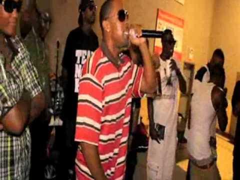 E-Tha Turflord Album Release Party Performance