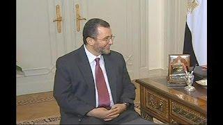 Арест бывшего премьер-министра Египта(, 2013-12-25T09:13:25.000Z)