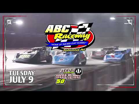 WOO Late Models Coming to ABC Raceway  July 9th