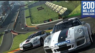 REAL RACING 3 EA SPORTS ANDROID GAMEPLAY @ SPR GAMING ZONE