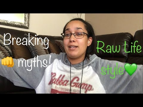 👊Breaking 🍖Raw Diet 🐲Myths.
