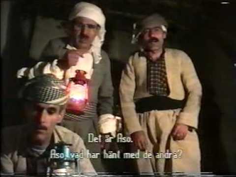 ASO/ Kurdish amator film/1989